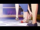 Кошечка из Сакурасо / Sakurasou no Pet na Kanojo - 6 серия [Озвучка Trouble & Monny] Осенний сезон: 2012